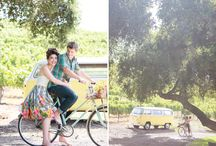 Engagement Shoots / by Archive Rentals
