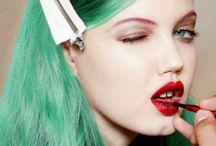 Fashion/Makeup/DIY Inspirations / by Alissa Schlettig