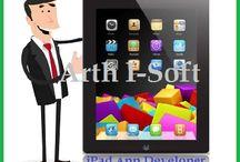iPad App Developer / by Arth I-Soft