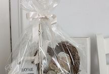 Gifts & House warming / by Theresa Allen