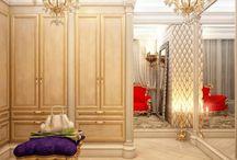My Dream Closet / by Myra Piloni