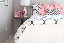 Sweet Dreams / Bedroom ideas / by Jamie O'Neil