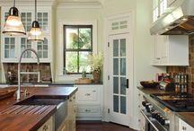 kitchen ideas / by Geri Boggess