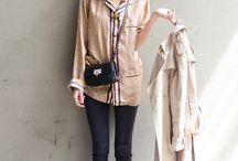 Fashion / by Camila Cardenaz