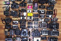 Cameras I Luv / Ok, I love them all! / by Cameraluv