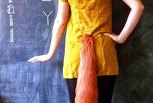 costume / by Brenda Franco