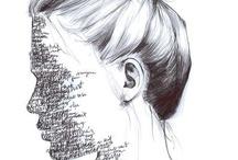 Art & Inspiration<3 / by Baylee Shelton