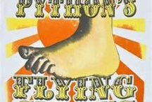 Monty Python's Flying Circus / by Marianne In Maine