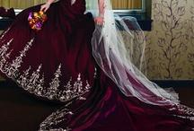 Wedding Gowns / by Vasiliki Dahl