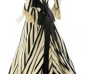 Fabulous Fashion  2 / by Rosa de Vaux