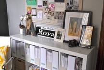 apartment ideas / by Molly Olivia