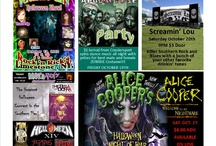 Rock'n Rick's Events / by Rick Pecora