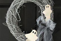 Halloween / by Lindsey Gajewski