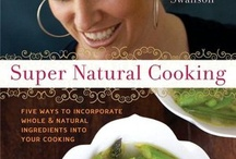 Cookbooks / by Lauren Yager