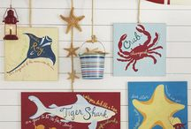 Decorating for the Boys / Ideas to create unique spaces for the boys / by Renee Galvis