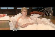 Ellen Videos / by Eileen Miller