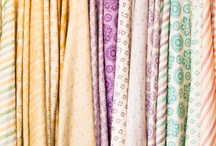 Textiles / by Kathryn M Ireland