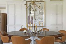 Dining Rooms. / by Courtney Rodriguez