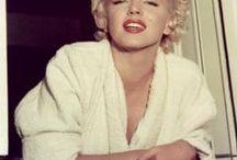 Marilyn / by Julie Anderson