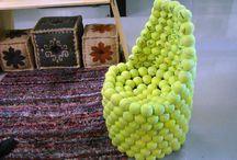 Tenis id / by Claudia Cedillo