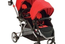 Baby Strollers & Beyond / by Joyanna