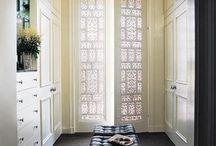Dressing room / by Deborah Mansell Designs
