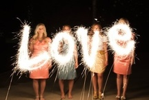 Happily Ever After <3 / everything inspirational for a wedding! enjoy :) / by Jessica Swanson