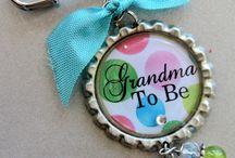 Grandma it / by Mary (Darden) Feddersen