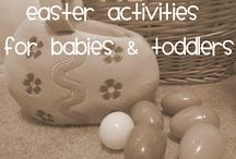 Baby - 18 Month Old Activities / Pins related to Baby - 18 Month Old activities.  / by Karen Rout