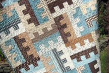 Quilting ideas / by Shirley Hartley