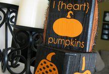 Halloween Fun / by Brandi Sargent
