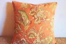 Cushions / by Danni Papazoglou