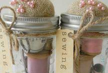 Handmade Gifts / by DIY Bride
