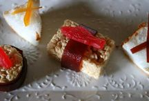 Sushi / by Tammy Speck