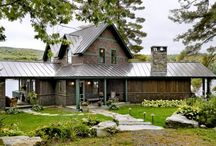 Vacation Home / by Clare Blandford