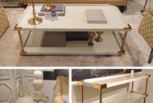Furniture / by Lexie Zizka