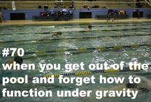 Swimming ^-^ / by jose roberto