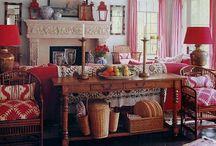 CHI ~ Designer Inspiration Mary McDonald / by Cornerstone Home Interiors