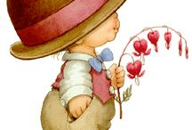 ♥Clipart/Coloring Pages♥ / by Sherrie Hughes