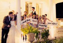 Wedding / by Carol