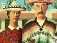 Mexican Style / Design  / by Sarah Johnson