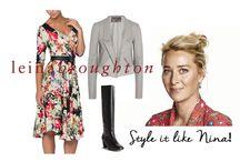 LB Style / by Leina Broughton