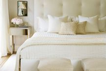 INTERIORS: Apartments and Townhouses / by Sara Cosgrove