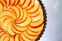 Foodenstein - Desserts / by Chrissy McG