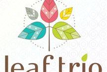 More Tree Logos / by Nancy Carter