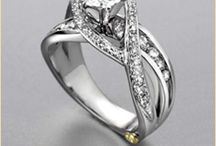 The Knot Dream Engagement Ring / by Katy Johnson