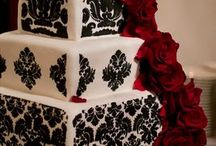 Wedding / by Viannae Arriaga