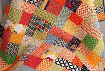 ♥ Quilts ♥ / by Jean Murphy