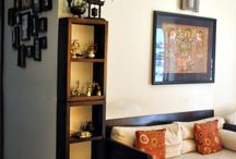 Indian Ethnic Home Decor  / Ethnic indian and Gypsy Home Decor!! / by Vidusha Mehta