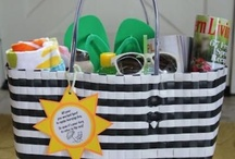 Teacher/Parent Gifts  / by Melissa Gage
